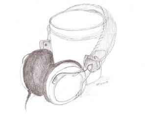 Music and coffee
