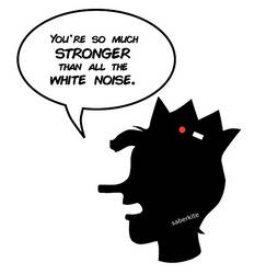 Jughead: Stronger than all the white noise