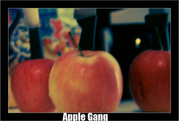 Apple Gang