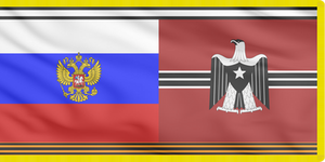 Norovich-Russian Banner