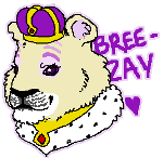 Bree-zay Tag by ashleigheperry