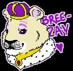 Bree-zay Tag by ashleigheperry