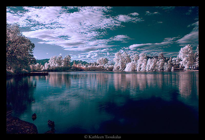 Supernatural British Columbia2 by bukephalas