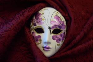 Mask by SweetSoulJackson