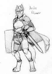 :Gift: Ander Rivver- Battlemaster/Shaman