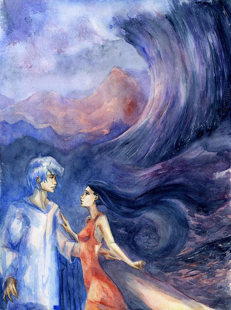 Eli's dream by jeyando