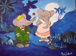 Babar the TV series