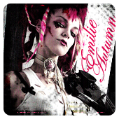 Emilie Autumn by kazeSouL