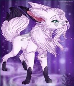 SpiritWolfLover0528's Profile Picture