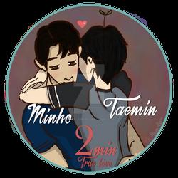 2min - [Taemin x Minho]