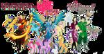 Team Avatar Harmony stamp. Happy New Year!