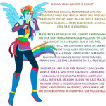 LPL Character bios: Rainbow Dash