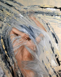 Plastic Wrapped (series #26) by Ju-Vi