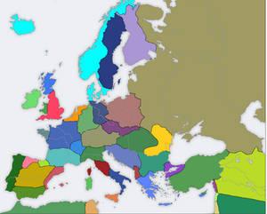 Shifted borders v2