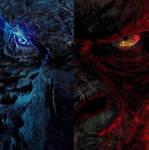 Godzilla vs Kong: The Face of a God/King