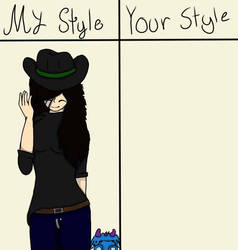 Do your style! (collab)