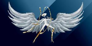 Seraphic Pheromosa
