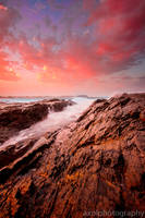 Flow by AXNLphotography