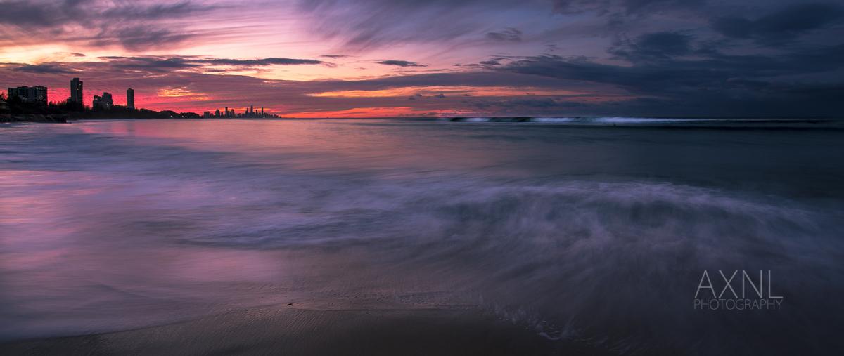 Wallpaper Burleigh Heads Beach Gold Coast Queensland: Imagine By AXNLphotography On DeviantArt