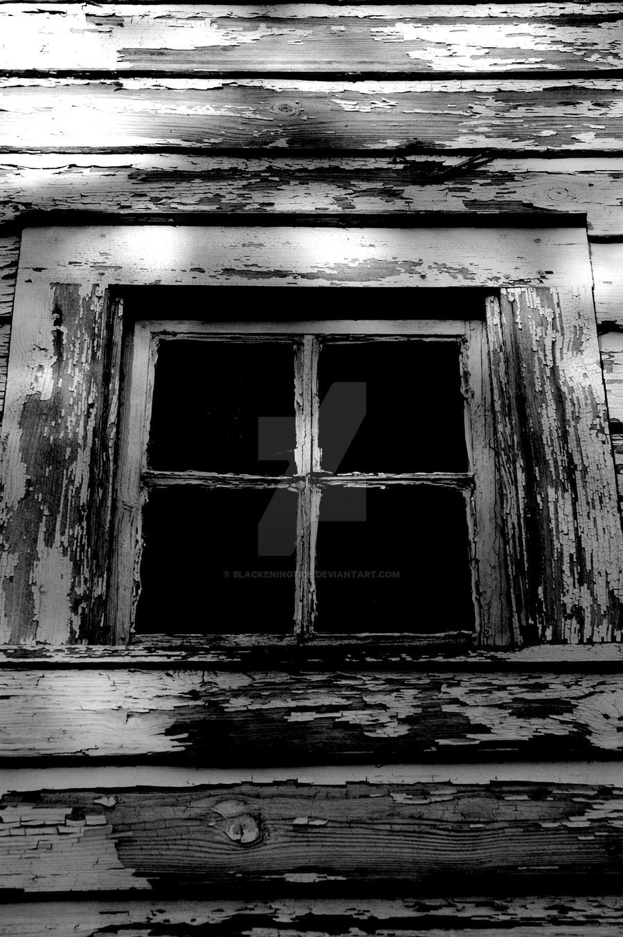 Dark Window by blackeningtide on DeviantArt