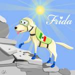 Frida By Cidruy