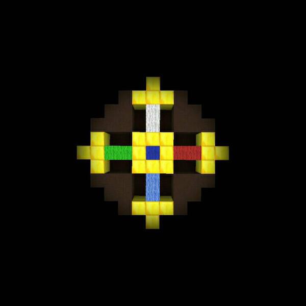 Minecraft story mode the amulet by redstone soul on deviantart - Minecraft story mode wallpaper ...