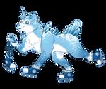 Commission - Custom for SweetPeaArtist