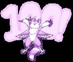 100th Deviation - RAFFLE! [DONE!]