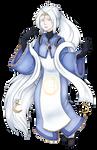 Custom for PrinceNoxtis