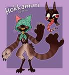 MYO Impim - Hokkamuri