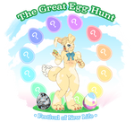 [CLOSED] Chimereons: The Great Egg Hunt Event