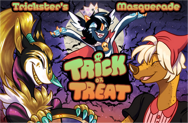 [CLOSED] Chimereons: Trickster's Masquerade