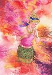 The Evanescence by rinaswan