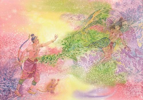 The Pursuit of Manorah