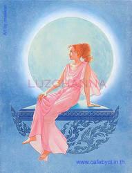 Mistress of Moonlight