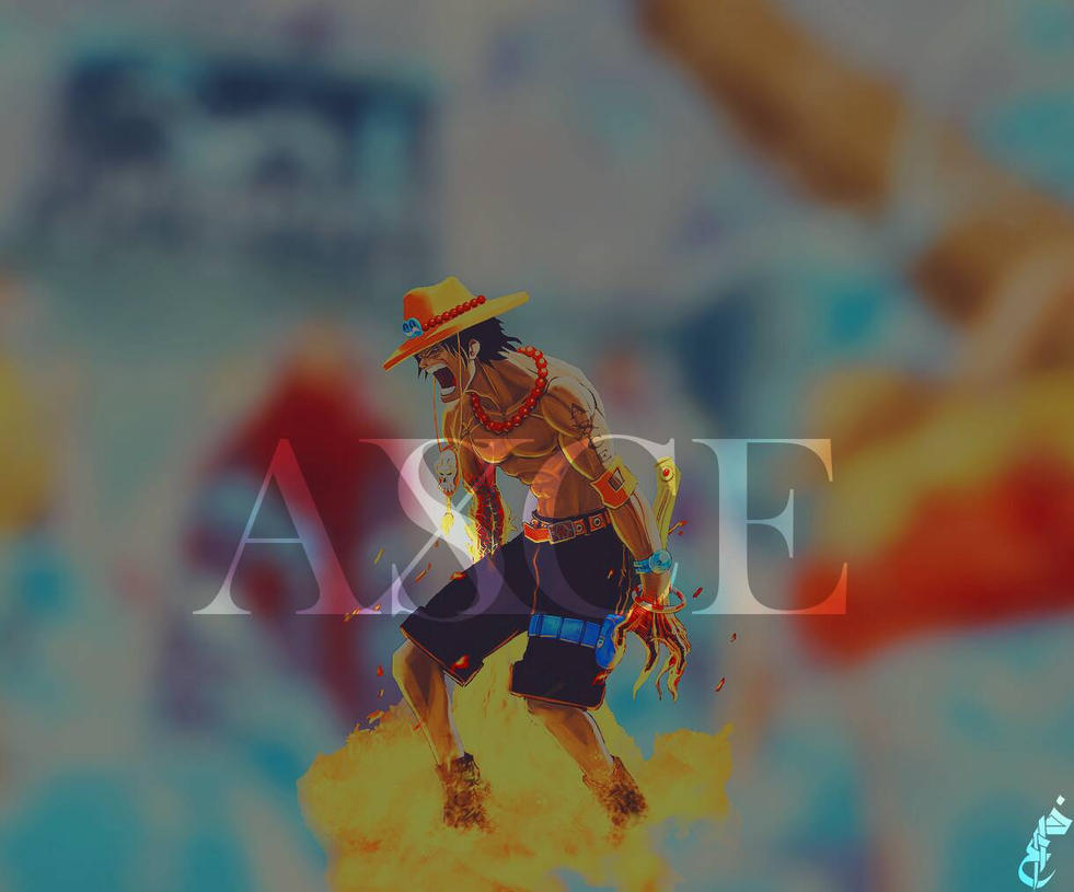 ACE  by B-L-HARBI
