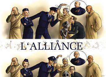 L'Alliance by HitoStargate