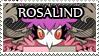 Rosalind Stamp by Solarri