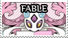 Fable Stamp by Solarri