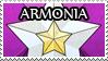 Armonia Stamp by Solarri