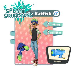 SS App :: Katfish