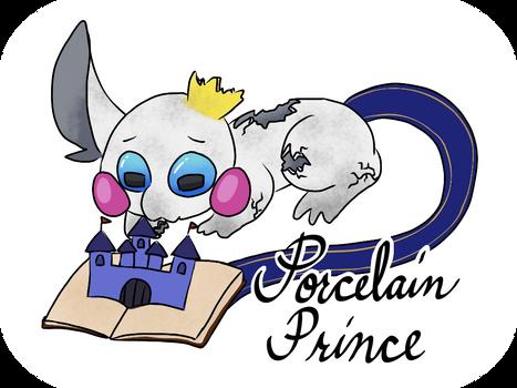 Symphs :: Porcelain Prince [ Closed ]