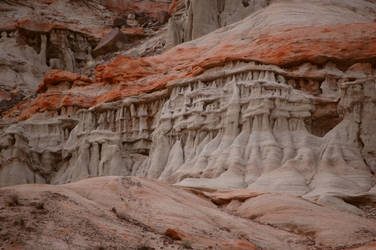 Red Rock Canyon, California4
