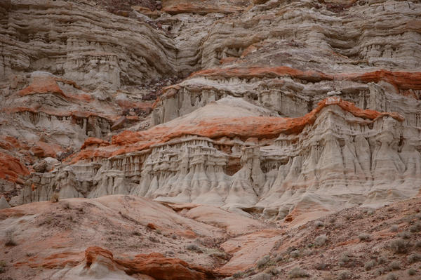 Red Rock Canyon, California5 by dusty1215