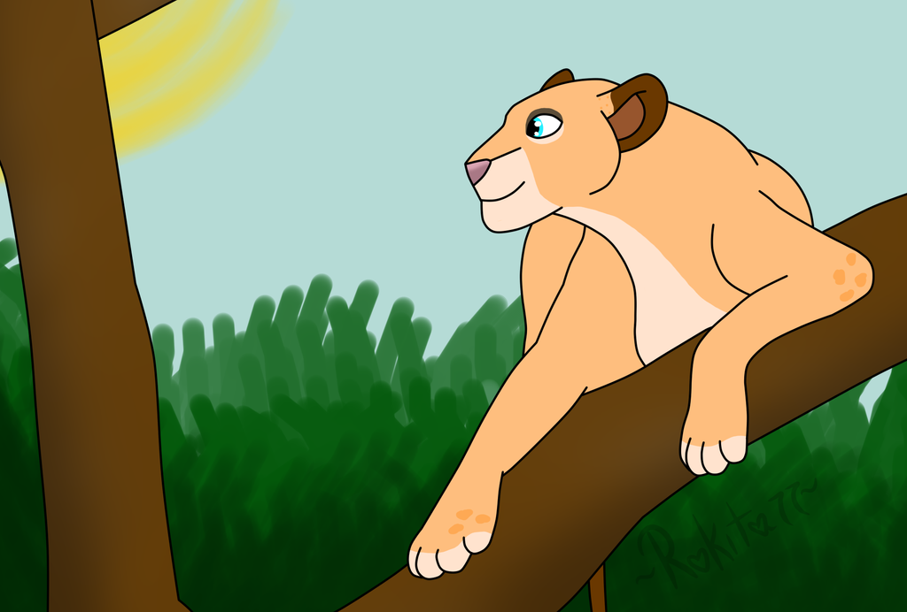 _at_with_poodlexolo__ngono_lying_on_the_tree_by_rokita77-dcj2m8q.png