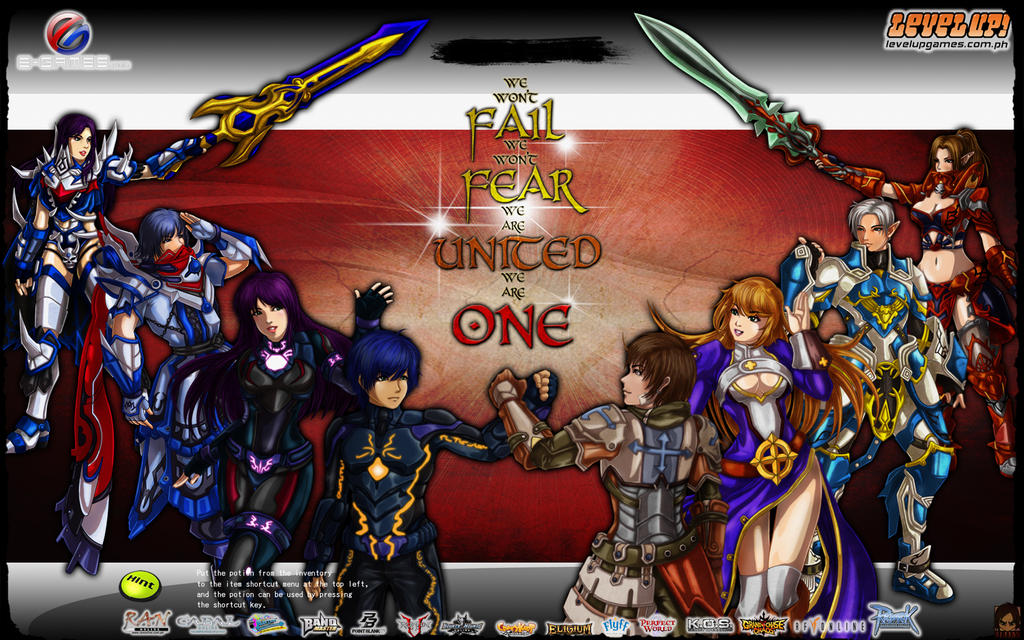 Ran Online Ph Download Level Up Games