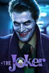 Willem Dafoe - Joker