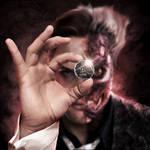 Jon Hamm - Two Face