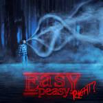 Stranger things - Easy peasy, right?