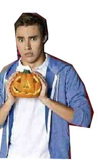 PNG de Jorge Blanco Halloween by BellaThornee